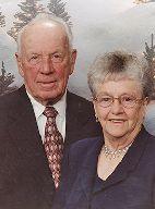 Burns, Donald and Gloria