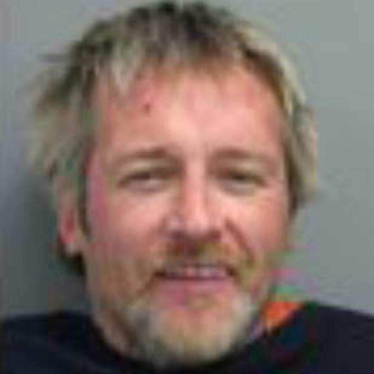Thacker pleads guilty, sentenced in death of man whose body
