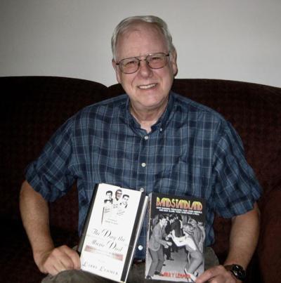 Larry Lehmer