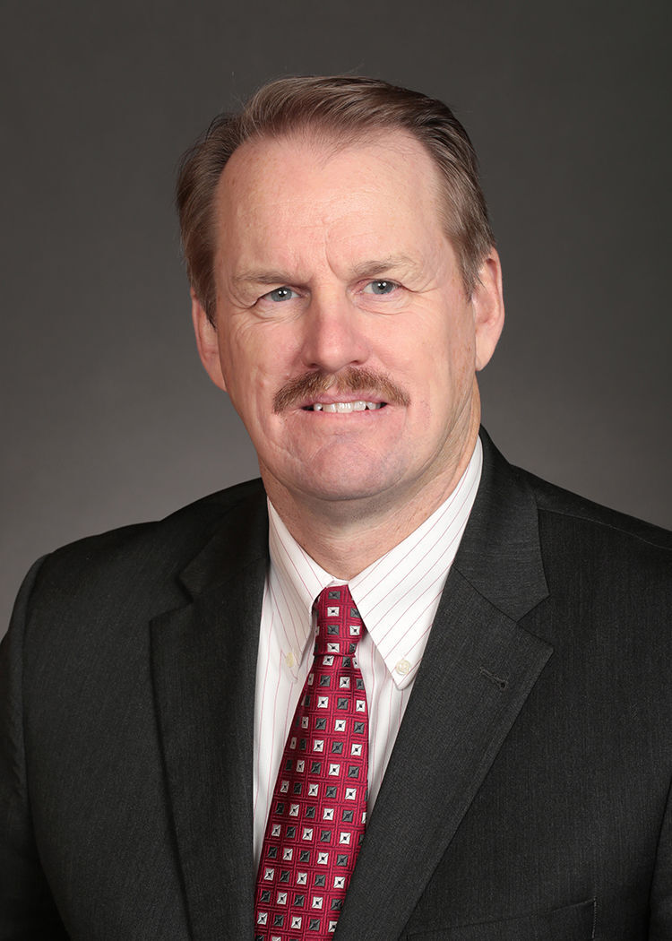Rep. Dave Deyoe, R-Nevada