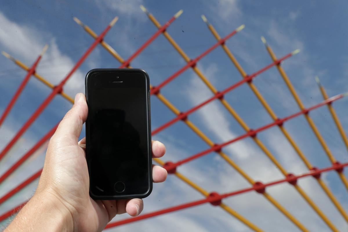 Link up: Fourth phase of BLink Wi-Fi now live   Local News