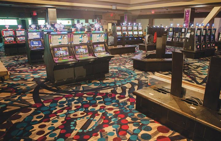 Poker room padova