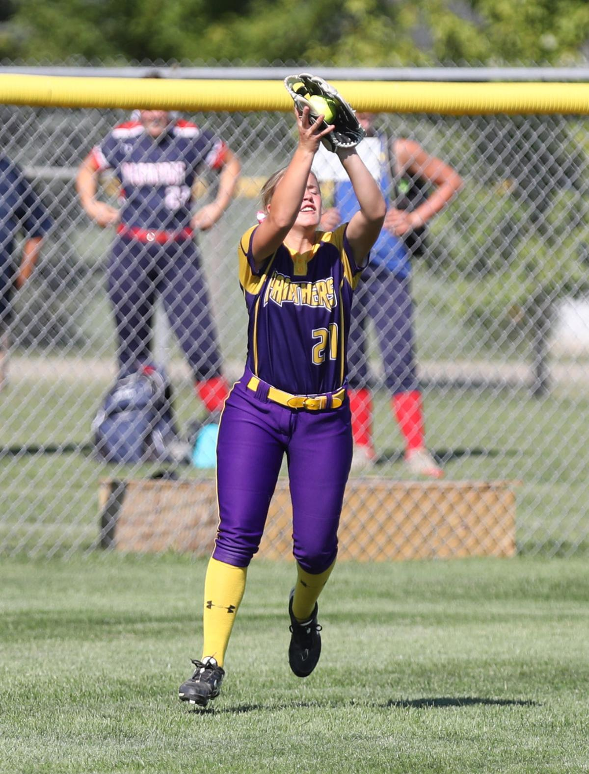 Central Springs Downs Panthers At State Sports Nonpareilonlinecom