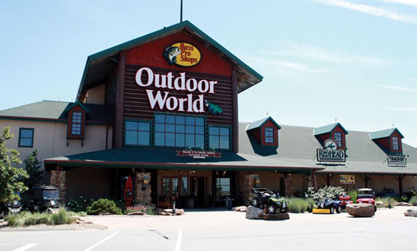 Bass Pro Shops Purchase Of Cabelas May Affect Local -3191