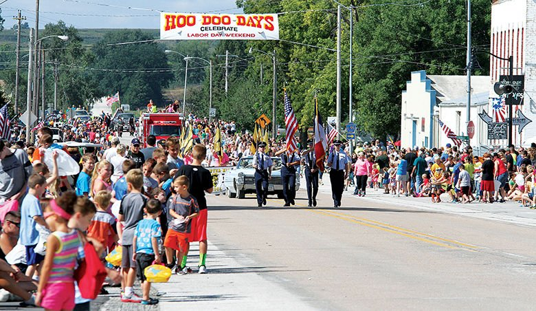 Take A Break Labor Day Traditions In Full Swing Throughout Neola