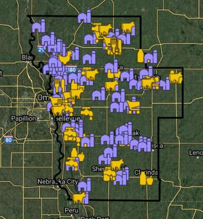 2020 Southwest Iowa Local Food Guide