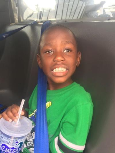 Omaha police ask for public's help in finding boy's