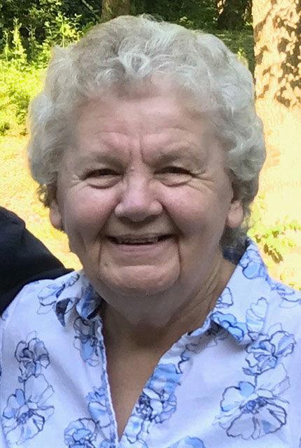 Darlene Reed