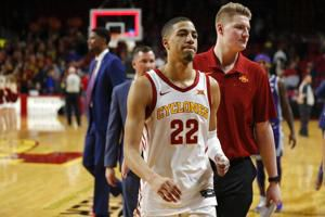 Cyclones star Haliburton out for season with wrist fracture