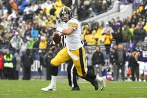 No. 18 Iowa looks to snap losing streak vs. No. 16 Badgers