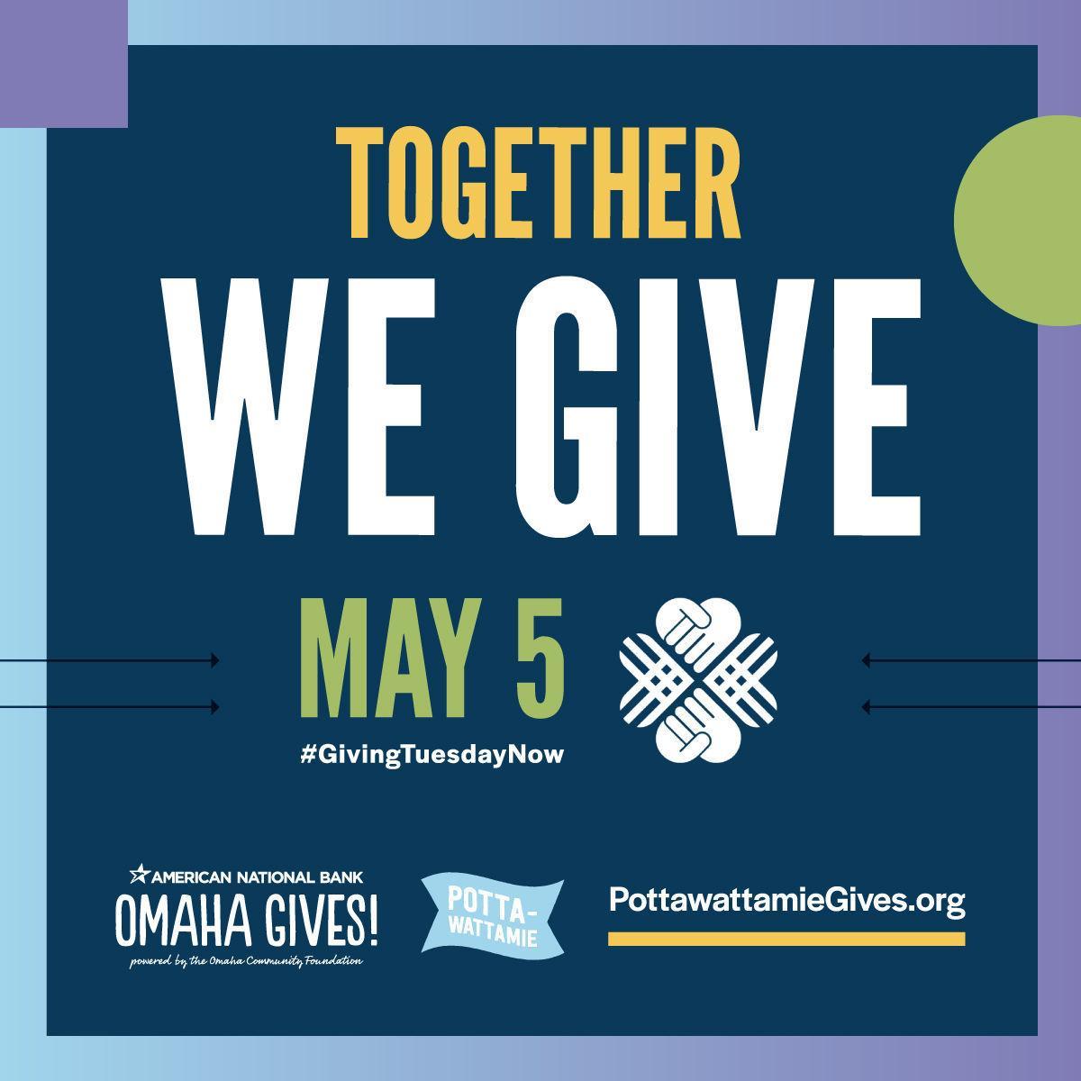 GIVE Tuesday logo