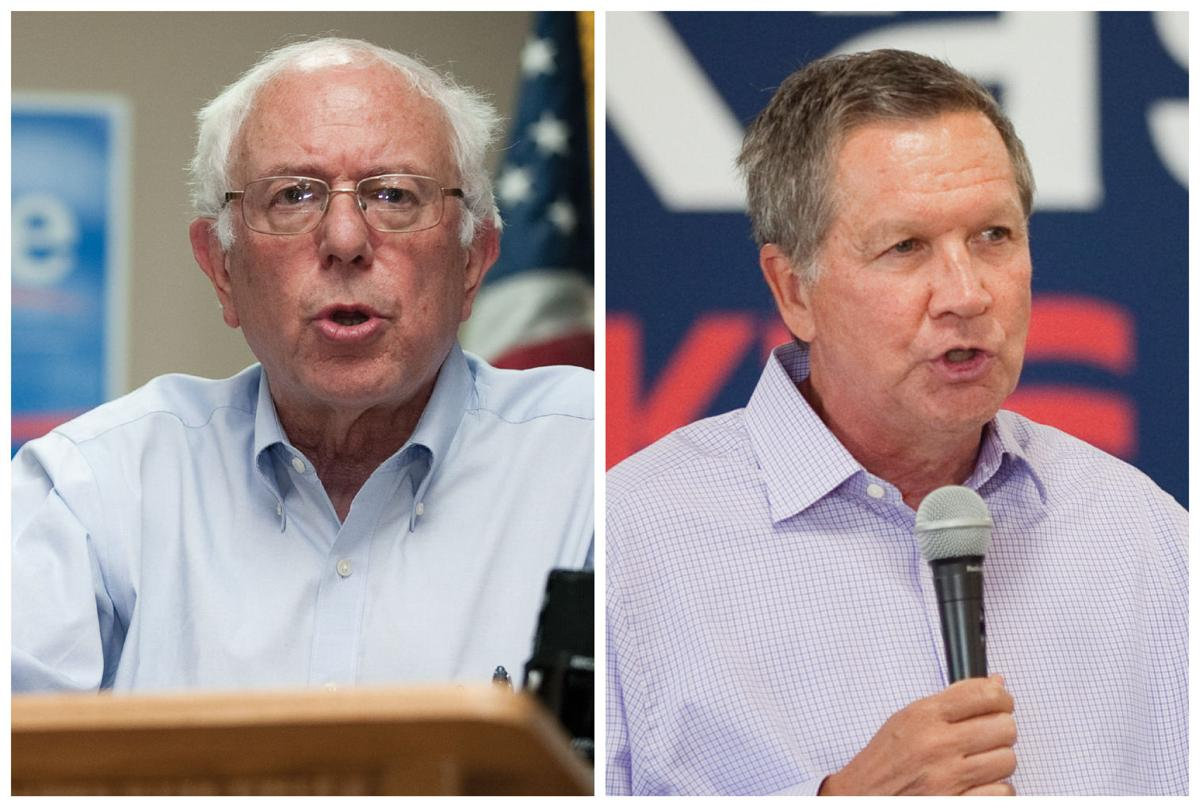 Our View: Two strong standouts in Iowa Caucuses