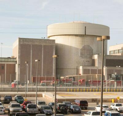 BHMNS Ft. Calhoun nuclear plant closure