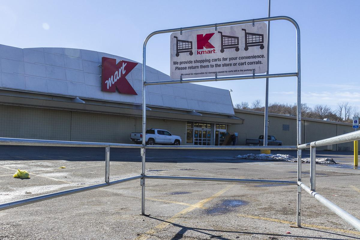 Bluffs Kmart Is No More But Space May Not Be Empty Long
