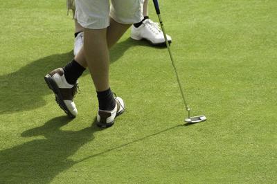 Golf, golf club, golf course