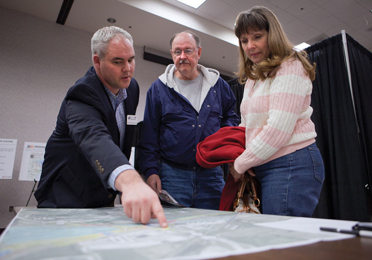 IDOT elaborates on interstate project plans | Local News