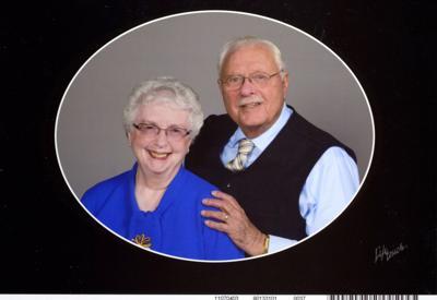90th Birthday: Harold Roy Adams