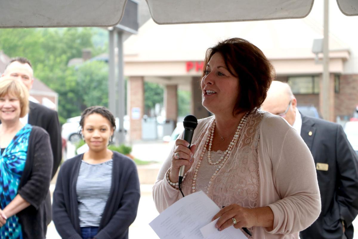 Pottawattamie County Community Foundation pic by Susan Payne