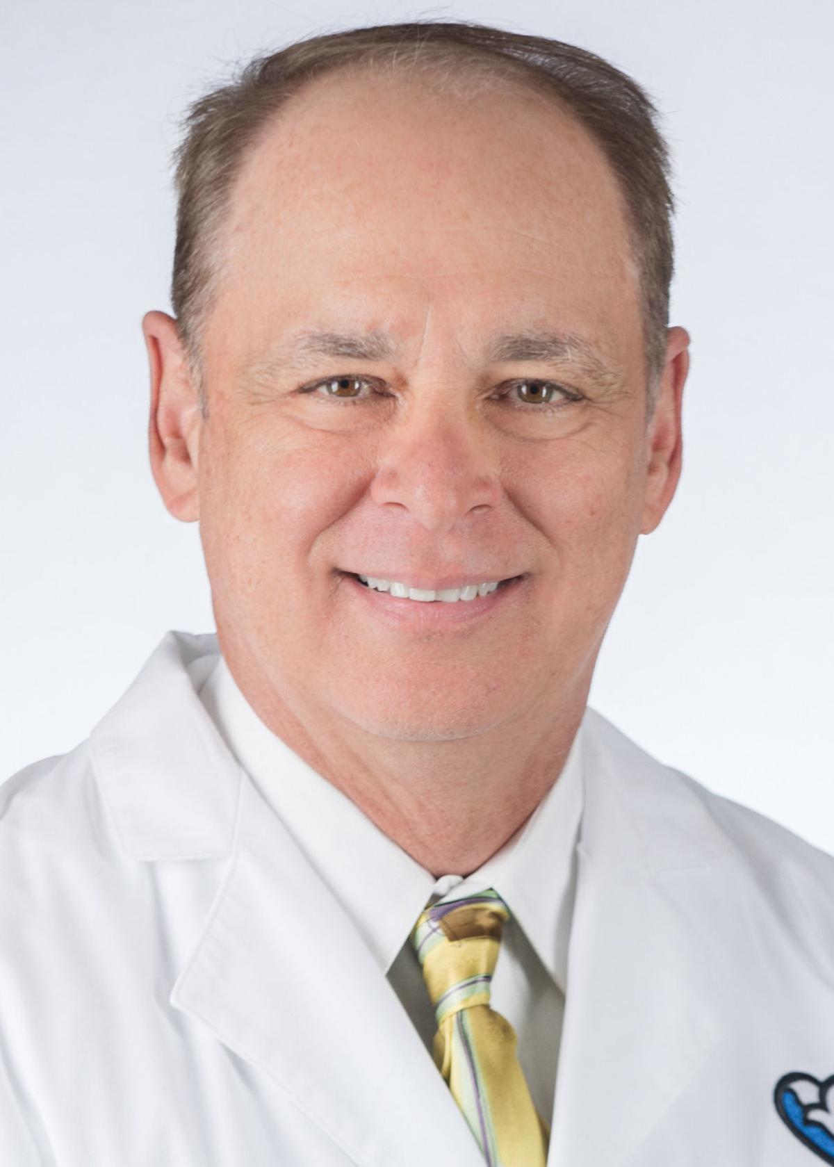 Norman Ferrer, MD