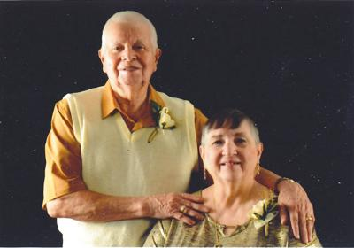 50th Anniversary: Barbara and Manuel Ortega