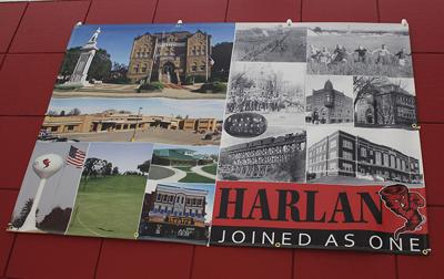 Harlan named top place to retire in Iowa