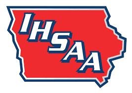 Iowa High School Athletic Association Logo
