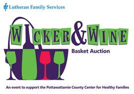 Enter to win two tickets to the Wine & Wicker Basket Auction