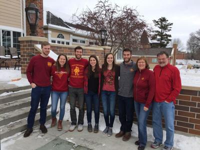 ISU Family