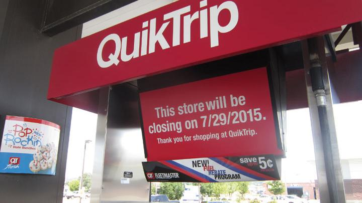 West Broadway Quik Trip store sold | Local News