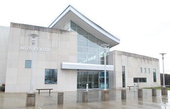 Arts Center file