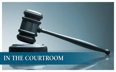 Courts graphic