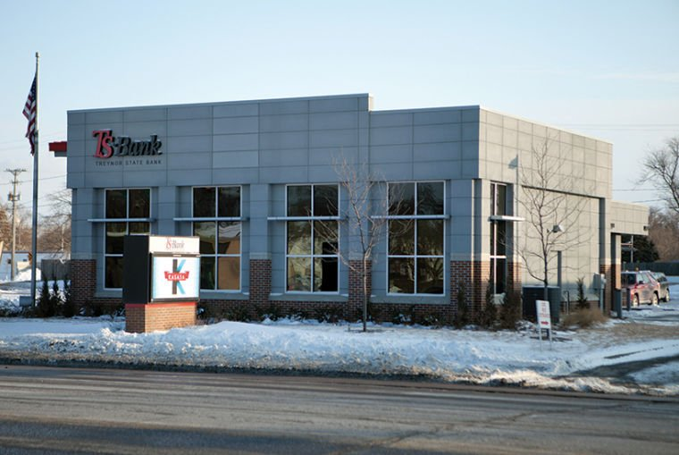 expansion includes third bluffs branch local news