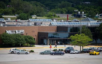 Mall of the Bluffs