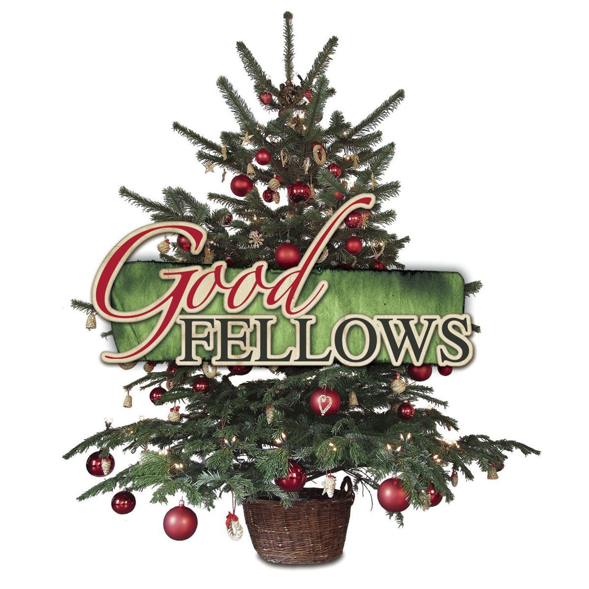 goodfellows graphic tree
