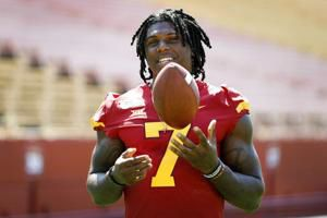 ISU counting on Pettway at receiver