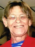 LeBaugh, Carolyn