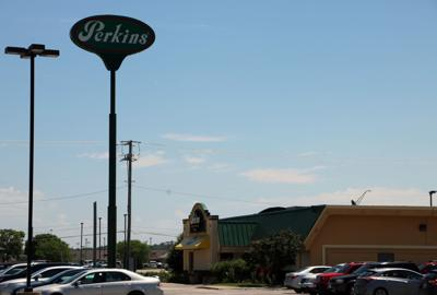 Perkins closing