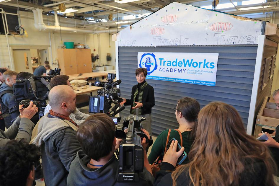 Feds to help launch apprenticeship at TradeWorks Academy