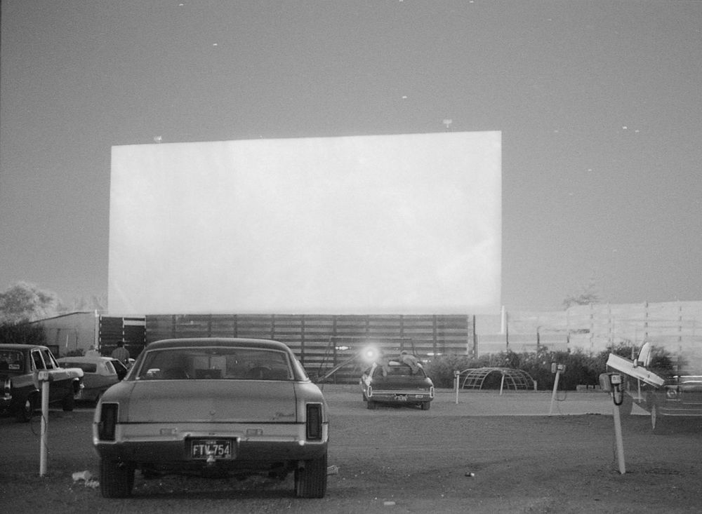 Drive In 1983