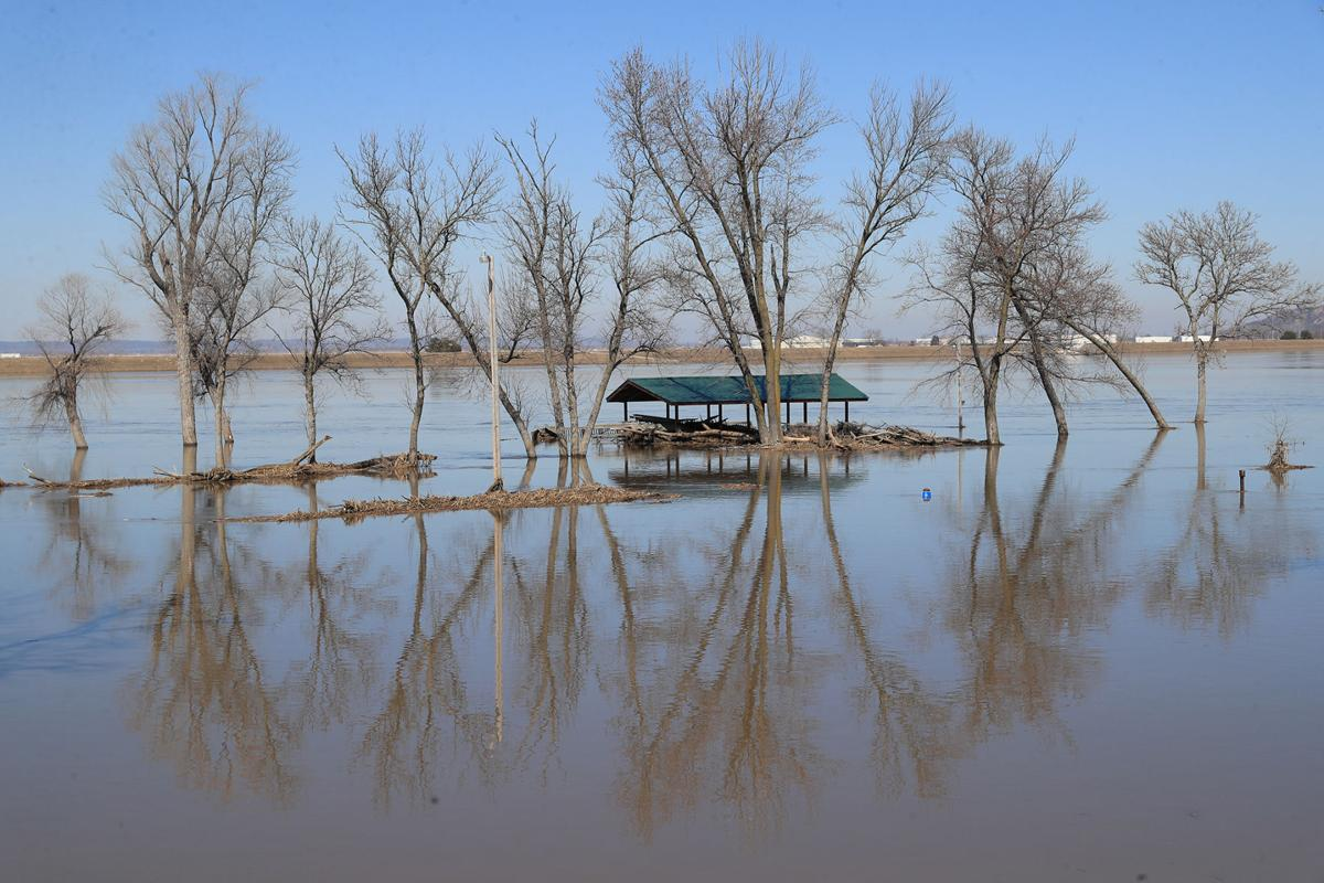 The March Flood: More than 125 photos from Council Bluffs