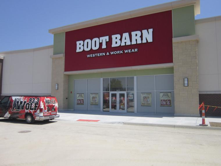 Boot Barn Opens First Council Bluffs Store The Daily