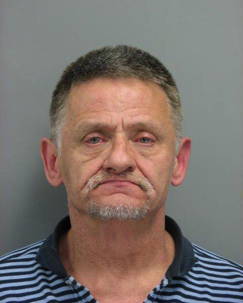 Police: Bluffs man assaulted ex, stabbed her AC, escaped custody from hospital