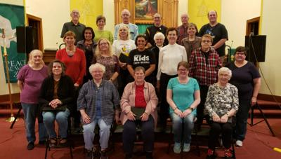 Celebration of Life Choir