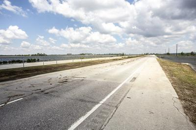 I-29 between Crescent and Loveland