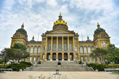 Iowa Legislature file