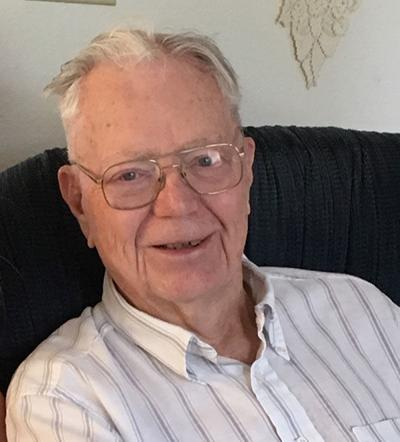 88th Birthday: Hugo Eyberg