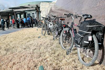 Golden Hills RC&D launches bicycle safety program