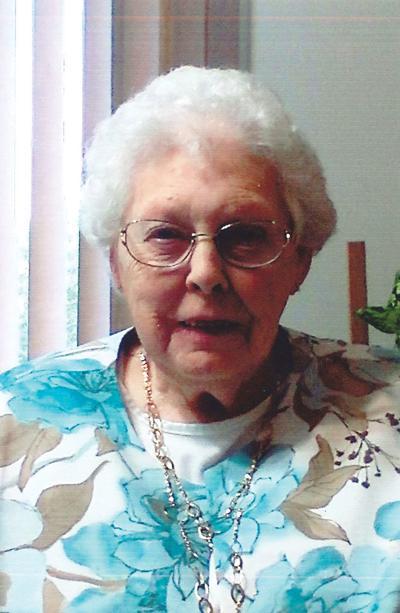 90th Birthday: Doris Eyler