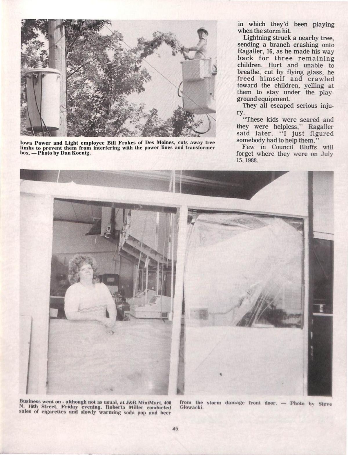 Nonpareil 1988 tornado special section_Part47 pdf