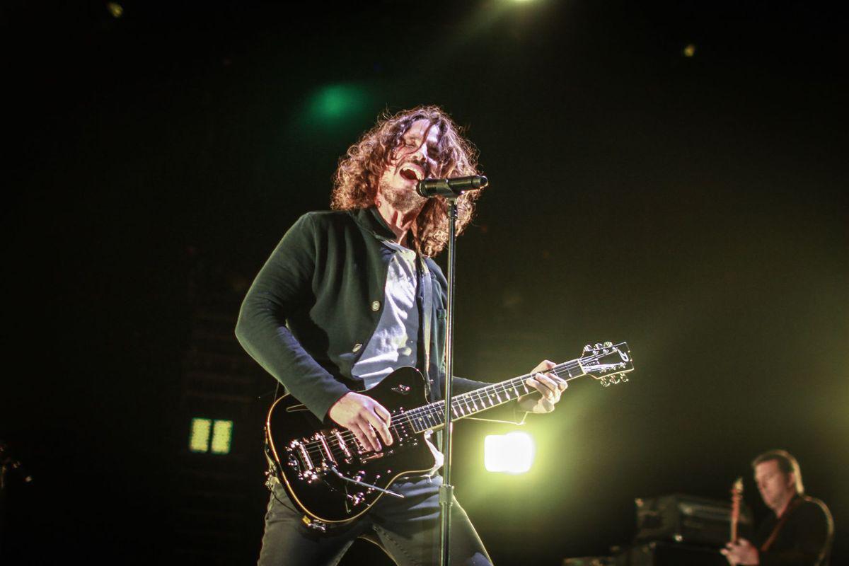 Guitar center soundgarden sweepstakes 2018